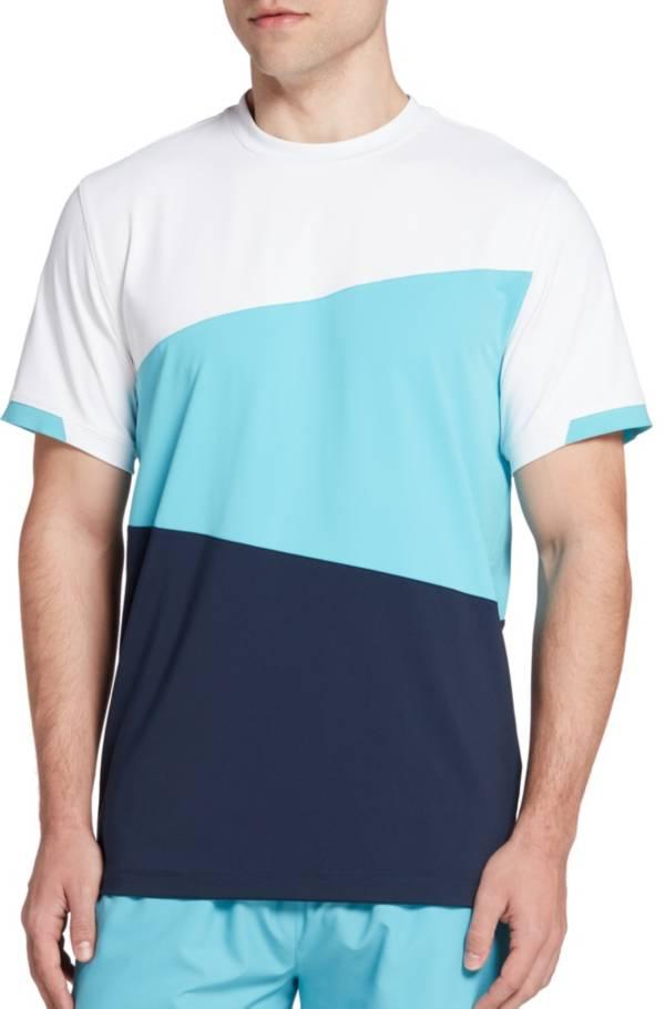 Prince Men's Colorblock Crew Tennis T-Shirt product image