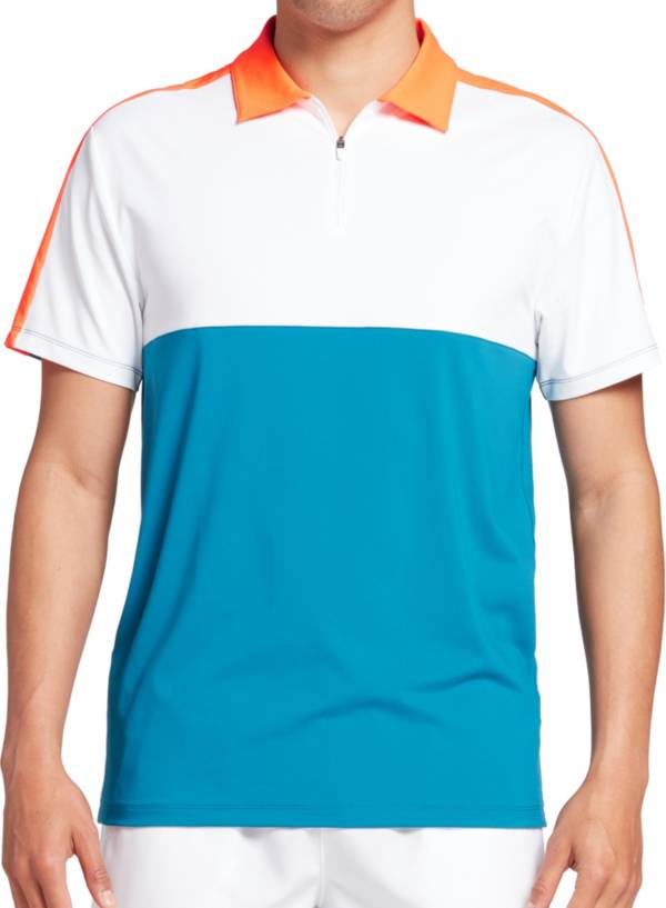 Prince Men's Colorblock Fashion Tennis Polo product image