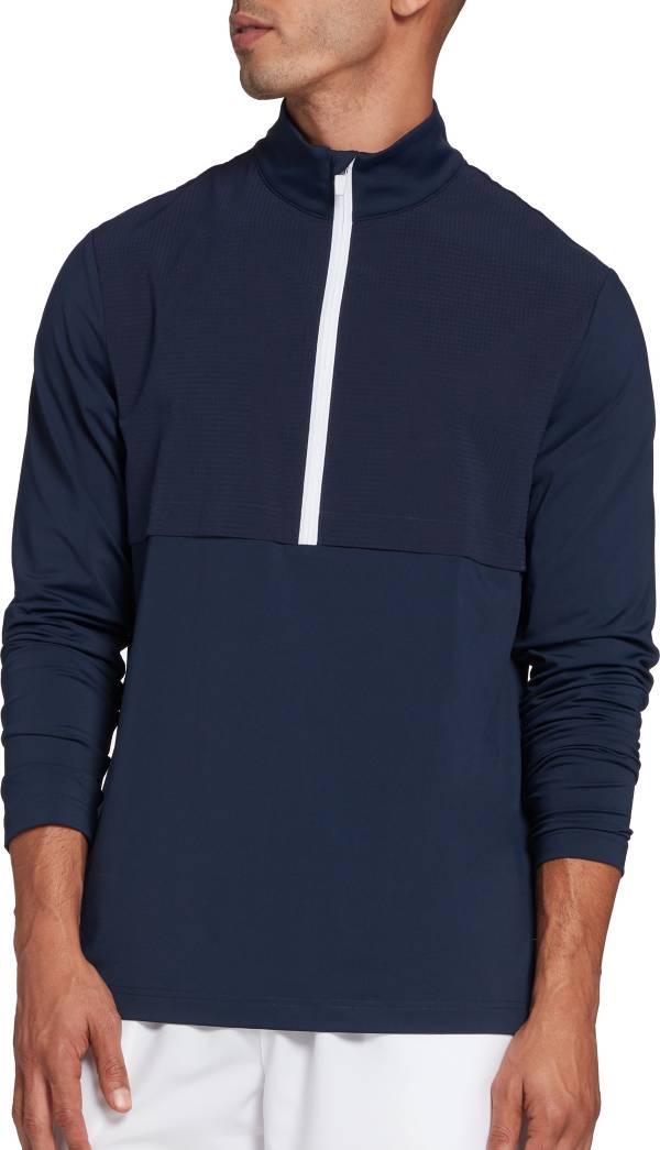 Prince Men's Layering ¼ Zip Long Sleeve Tennis Jacket product image