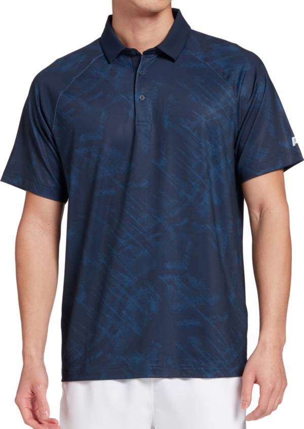 Prince Men's Printed Fashion Tennis Polo product image