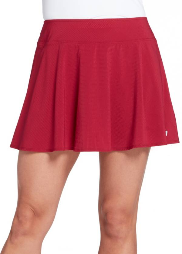 Prince Women's Match Flounce Tennis Skort product image