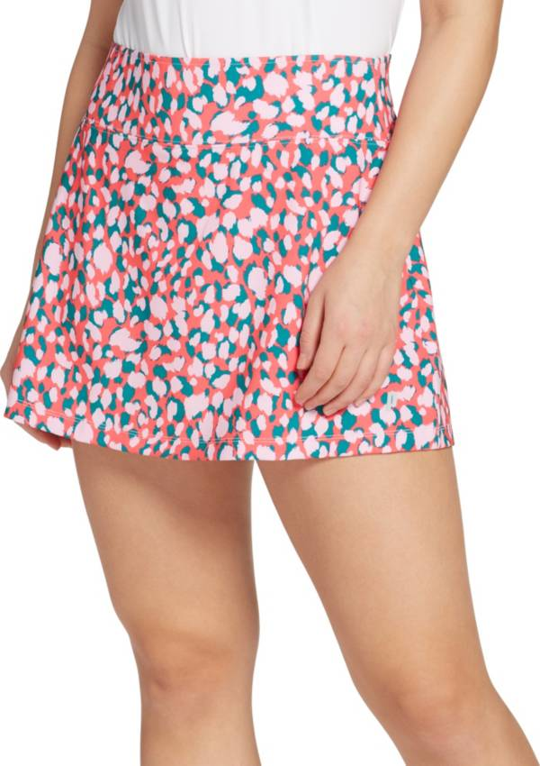 Prince Women's Animal Print Match Tennis Skort product image