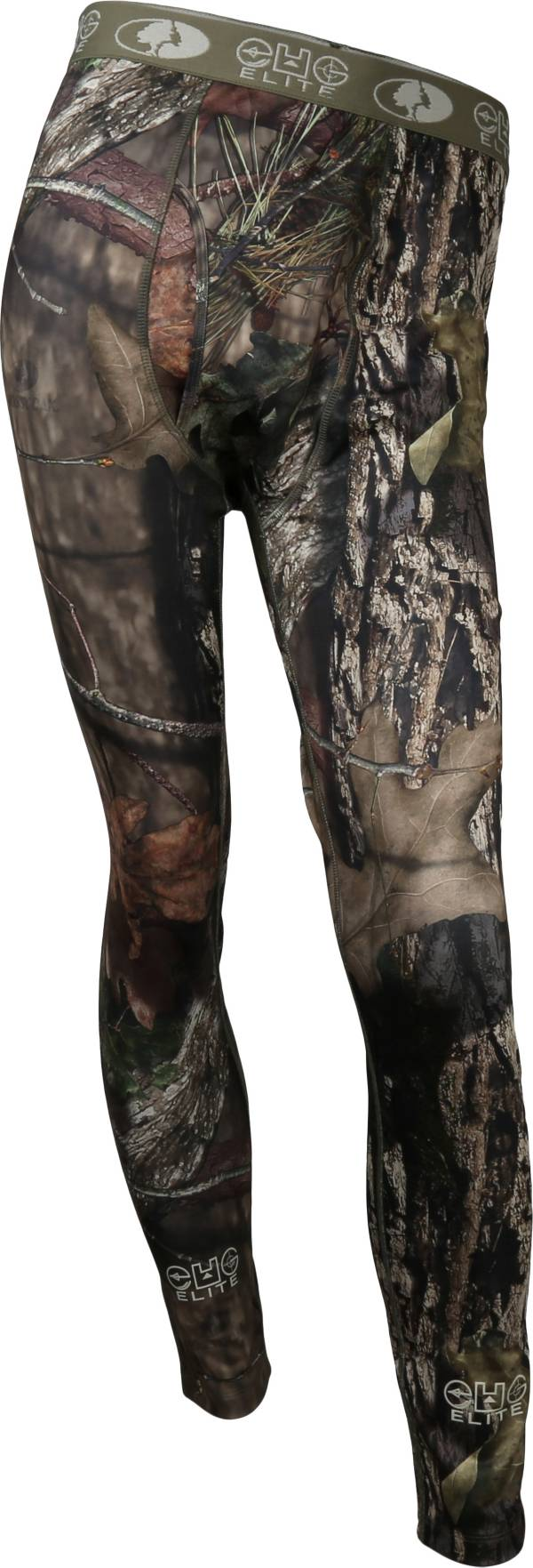 Paramount Adult EHG Elite Mossy Oak Kenai Insulated Base Layer Bottoms product image