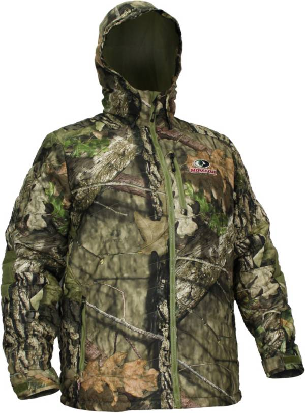 Paramount Adult EHG Elite Mossy Oak Rainier Late Season Waterproof Insulated Hunting Jacket product image