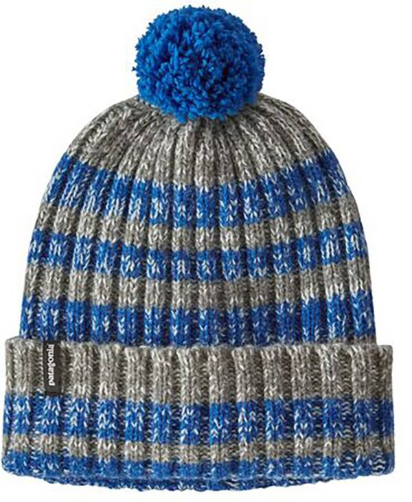 Patagonia Wool Pom Beanie product image