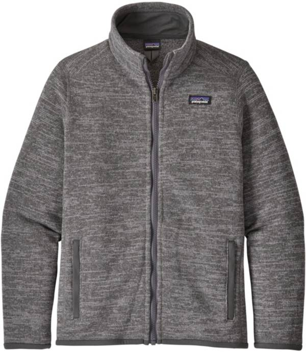 Patagonia Boys' Better Sweater Jacket product image