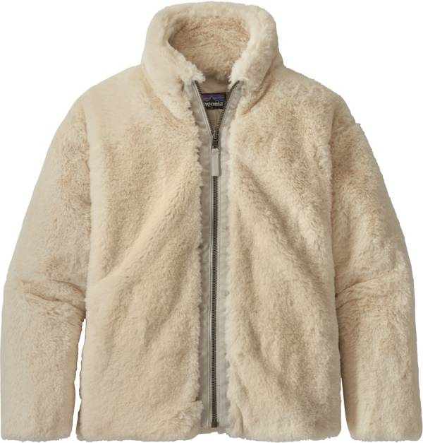Patagonia Girls' Lunar Frost Jacket product image