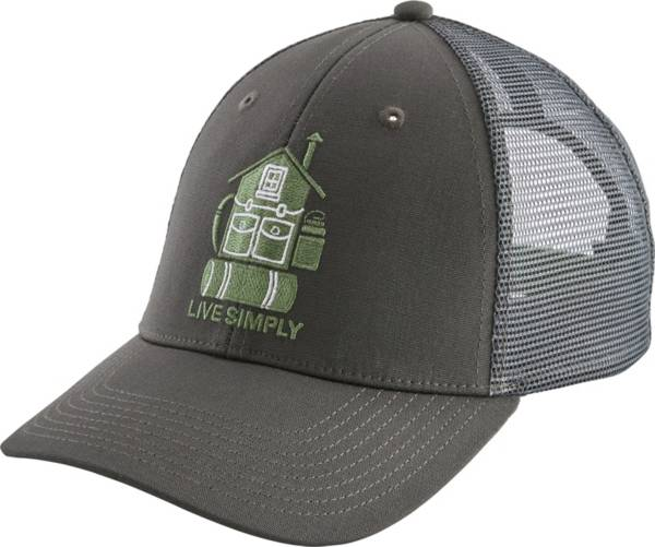 Patagonia Men's Live Simply Home LoPro Trucker Hat product image