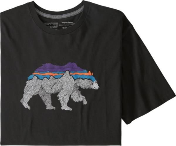 Patagonia Men's Back 4 Good Organic Short Sleeve T-Shirt product image