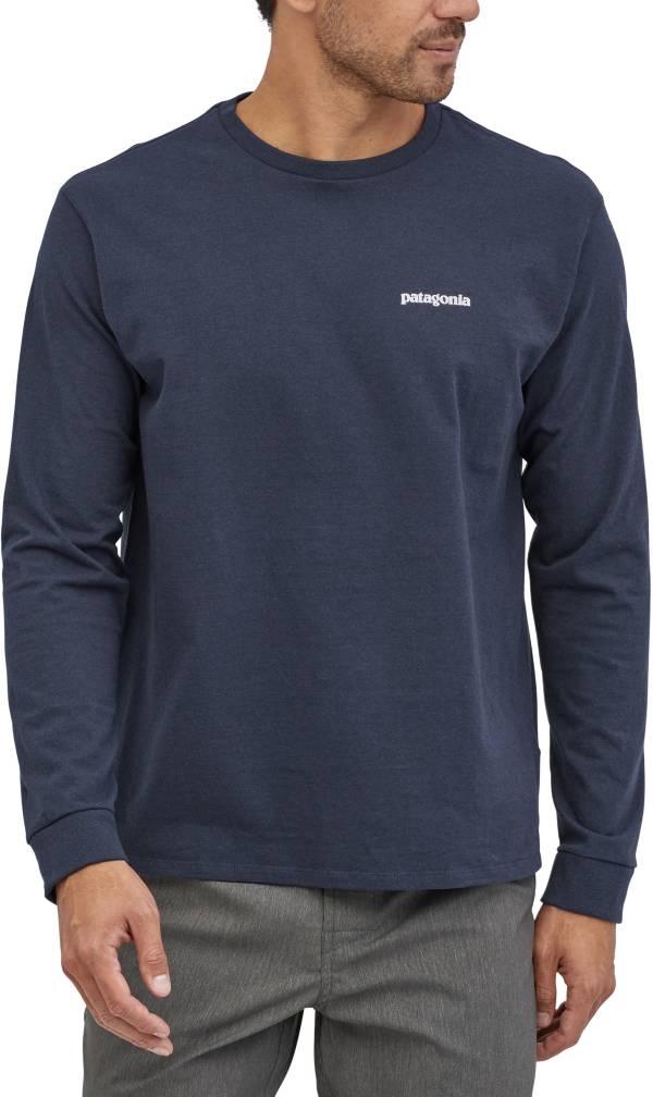 Patagonia Men's Back 4 Good Responsbili-Tee Long Sleeve T-Shirt product image