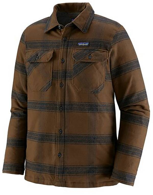Patagonia Men's Insulated Fjord Flannel product image