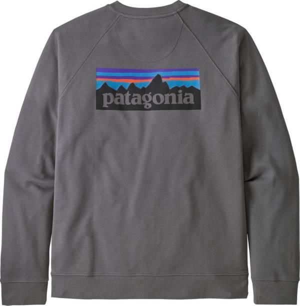 Patagonia Men's P-6 Logo Organic Crew Sweatshirt product image