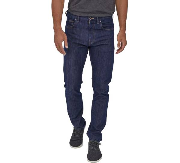 Patagonia Men's Performance Straight Fit Jeans - Short product image