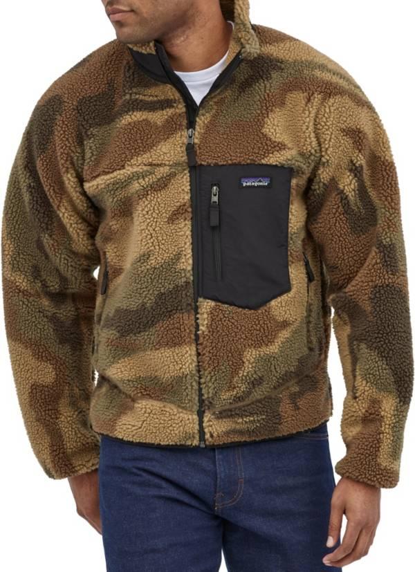 Patagonia Men's Classic Retro-X Fleece Jacket product image