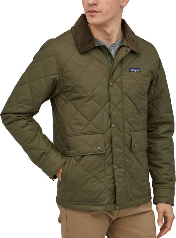 Patagonia Men's Diamond Quilted Jacket product image