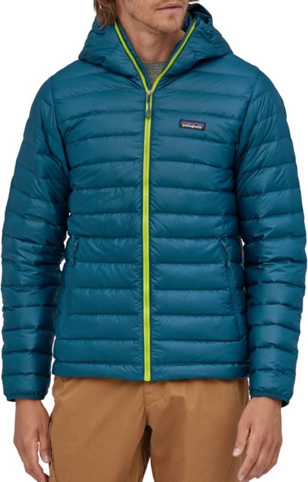 Patagonia Men's Down Sweater Hoody Jacket product image