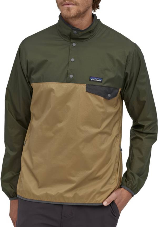 Patagonia Men's Houdini Snap-T Pullover product image