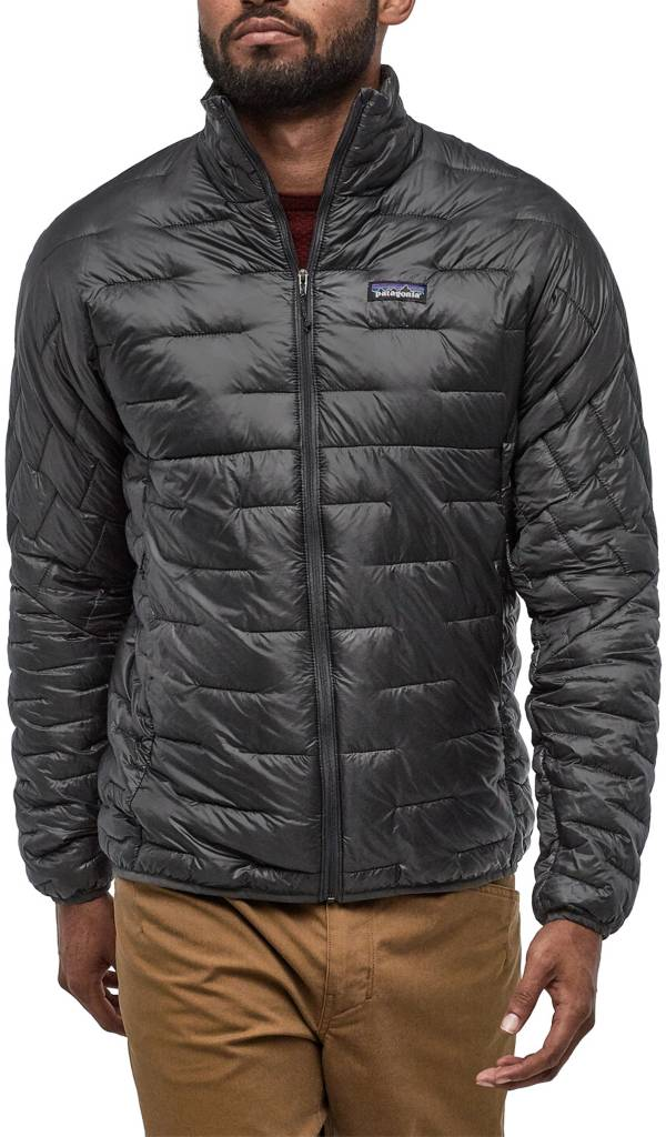Patagonia Men's Micro Puff Jacket product image
