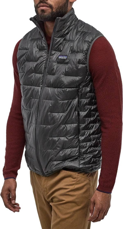 Patagonia Men's Micro Puff Vest product image
