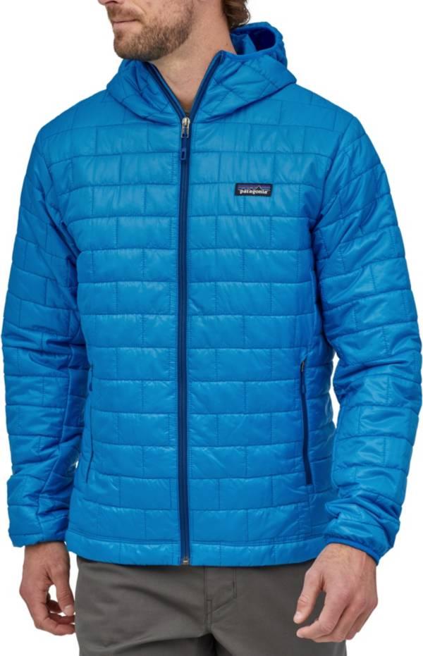 Patagonia Men's Nano Puff Hooded Jacket product image