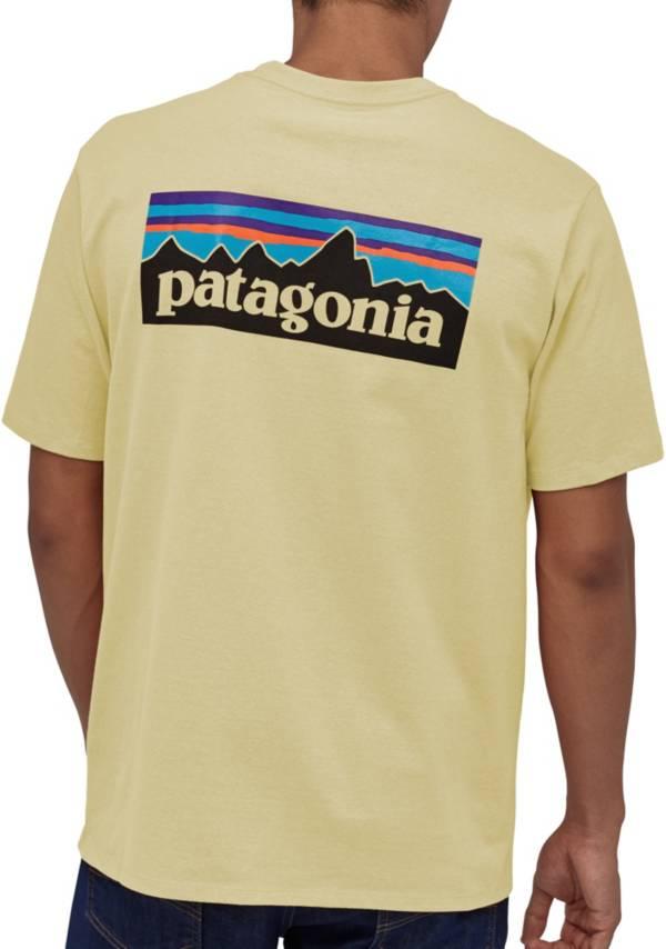 Patagonia Men's P-6 Logo Pocket Responsibili-Tee T-Shirt product image