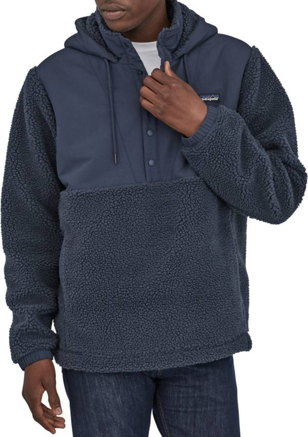 Patagonia Men's Shelled Retro-X Fleece Pullover Jacket product image
