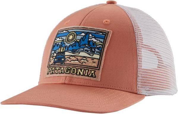 Patagonia Men's Summit Road LoPro Trucker Hat product image