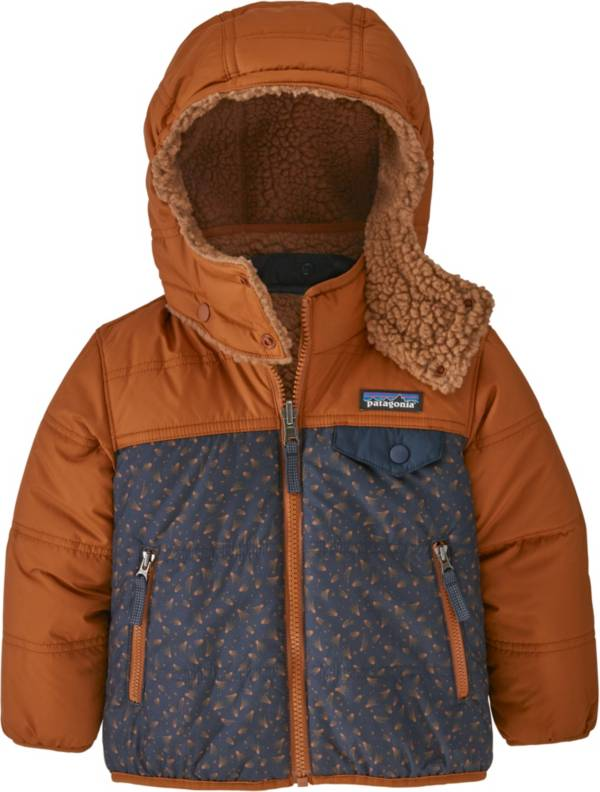 Patagonia Toddler Reversible Tribbles Hoodie product image