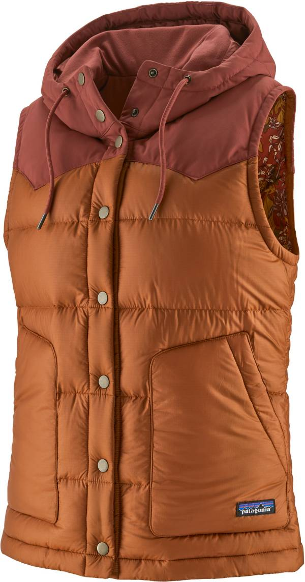 Patagonia Women's Bivy Hooded Vest product image