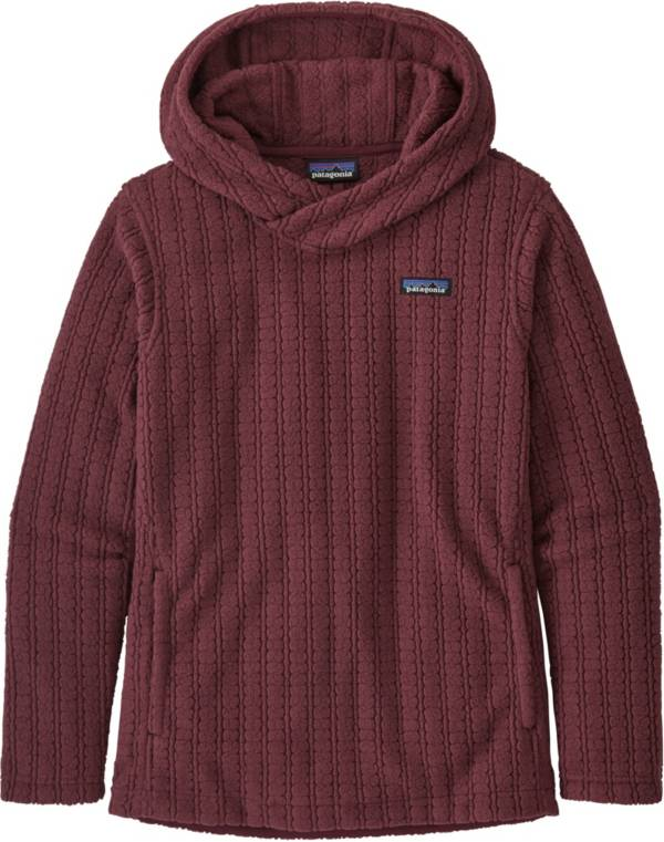 Patagonia Women's Cable Capra Hoodie product image
