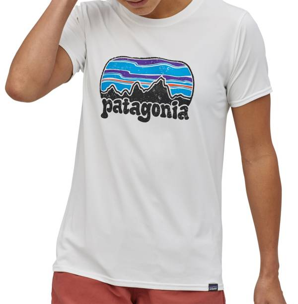 Patagonia Women's Cap Cool Daily Graphic T-Shirt product image