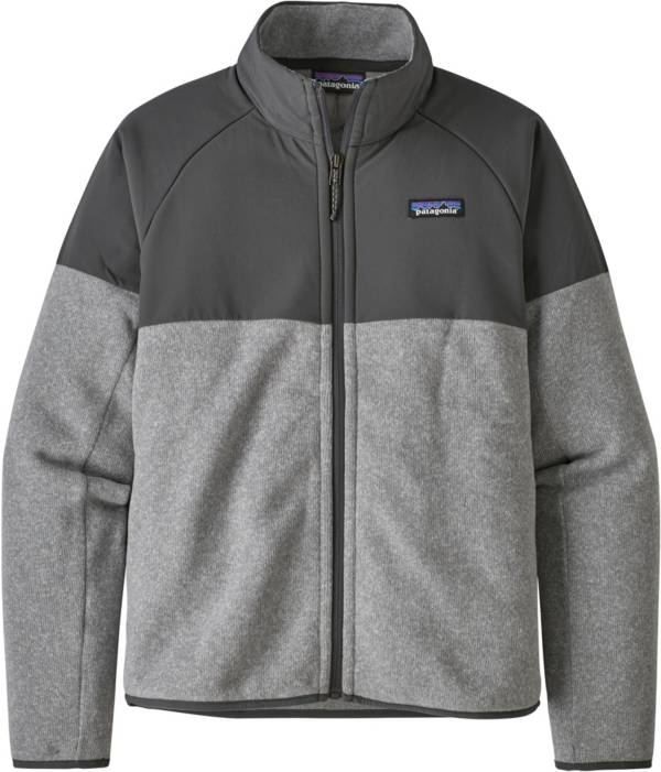 Patagonia Women's Lightweight Better Sweater Shelled Fleece Jacket product image