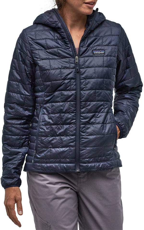 Patagonia Women's Nano Puff Hooded Jacket product image