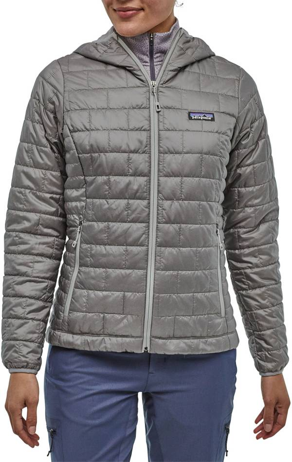 Patagonia Women's Nano Puff Hooded Jacket product image