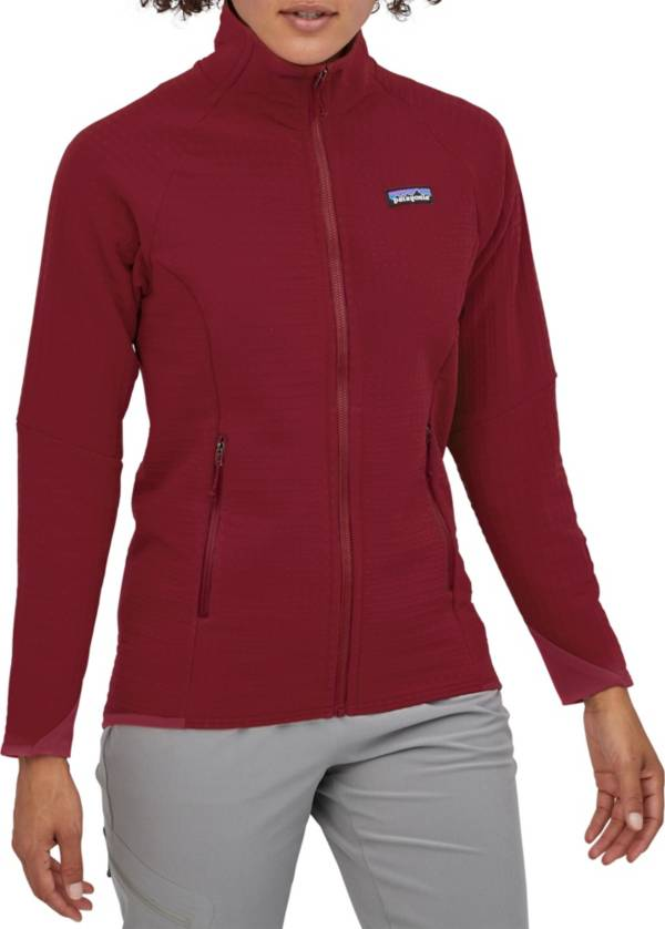 Patagonia Women's R2 TechFace Jacket product image