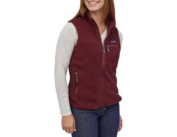 Patagonia Women's Retro Pile Vest product image