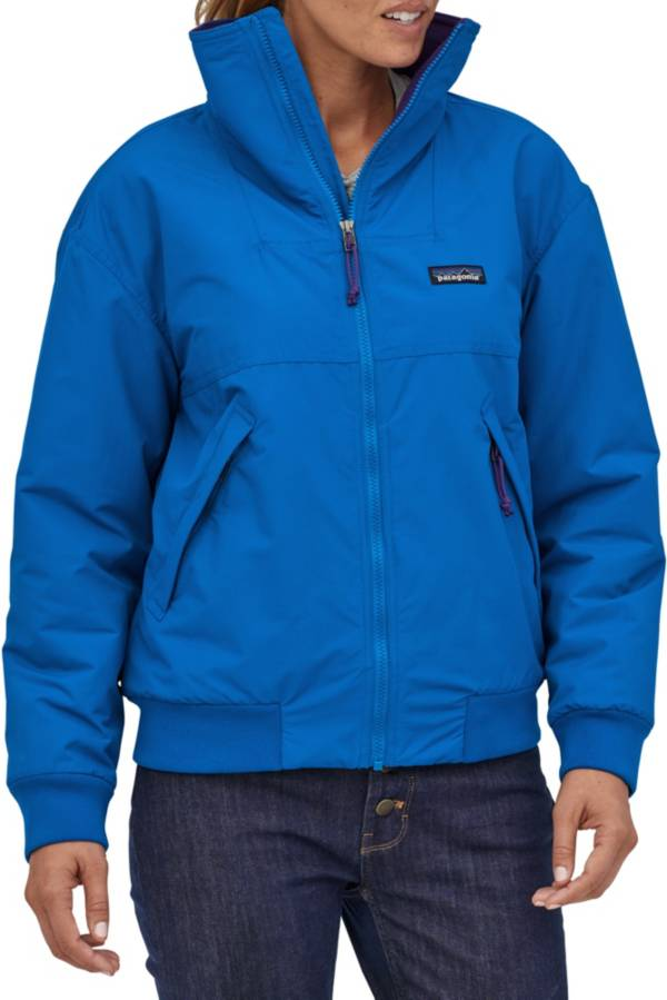 Patagonia Women's Shelled Synch Jacket product image