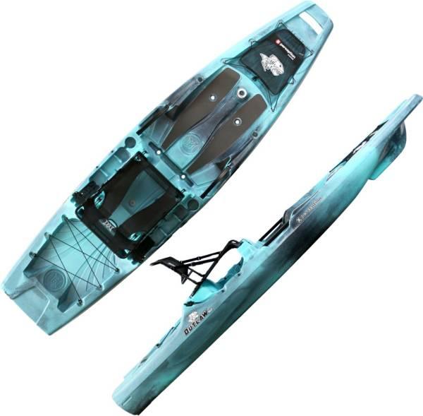 Perception Outlaw 11.5 Angler Kayak product image