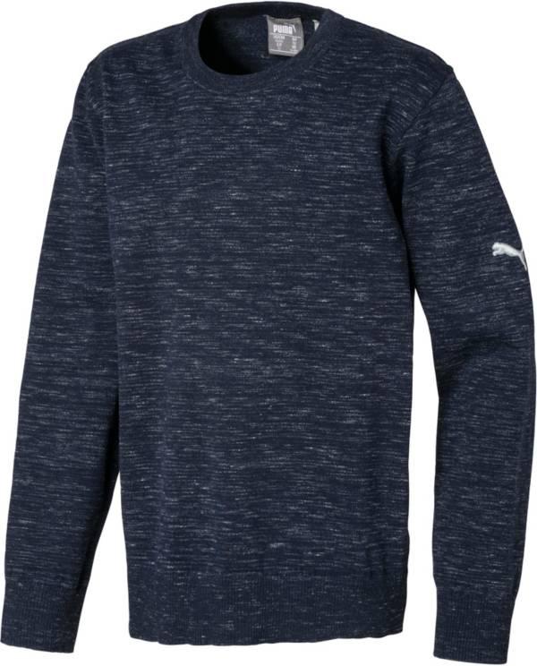 PUMA Boys' Crewneck Sweater product image