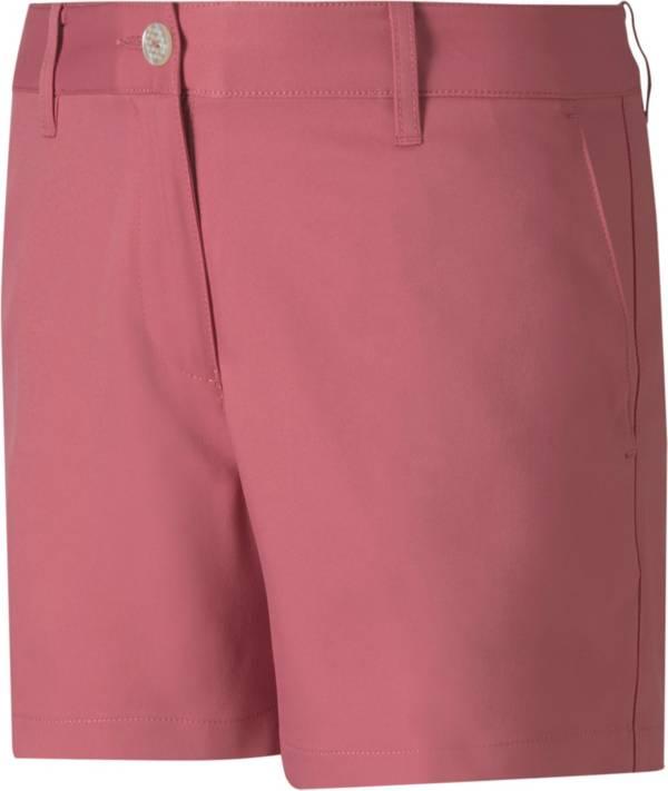 PUMA Girls' Golf Shorts product image