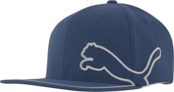 PUMA Men's Monoline Snapback Golf Hat product image