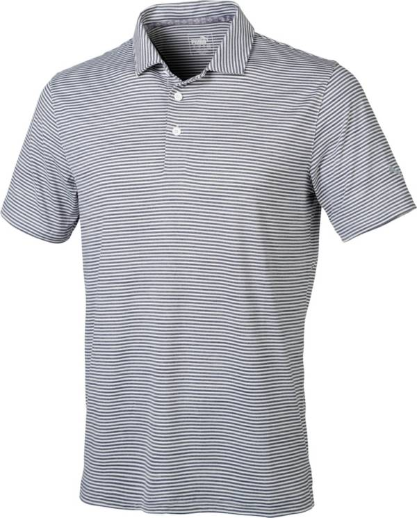 PUMA Men's Caddie Stripe Polo product image