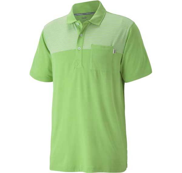 PUMA Men's CLOUDSPUN Pocket Golf Polo product image