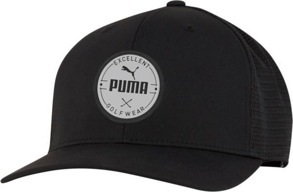 PUMA Men's Circle Patch Golf Hat product image