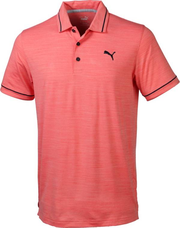 PUMA Men's CLOUDSPUN Monarch Golf Polo product image