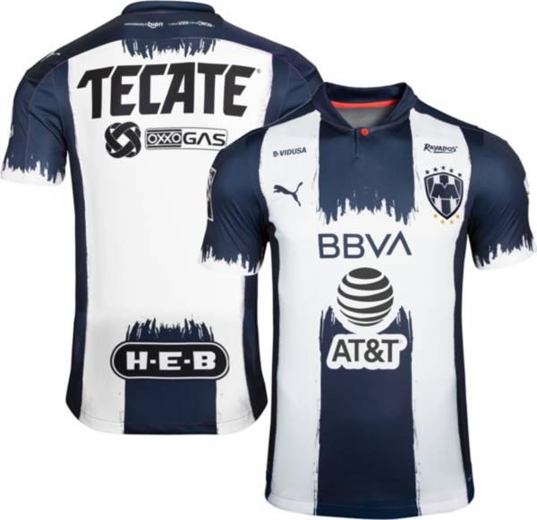 PUMA Men's CF Monterrey '20 Home Replica Jersey product image
