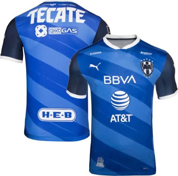 PUMA Men's CF Monterrey '20 Away Replica Jersey product image