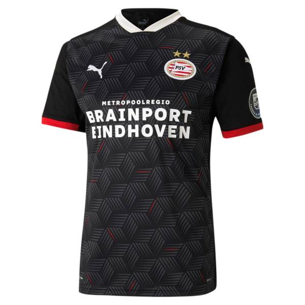PUMA Men's PSV Eindhoven '20 3rd Replica Jersey product image