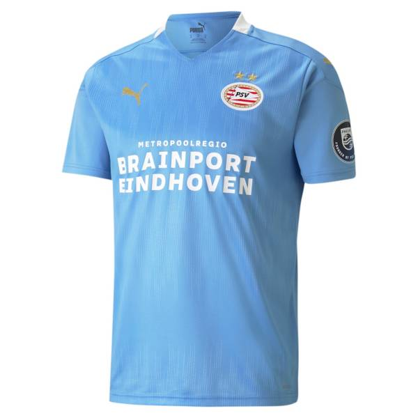 PUMA Men's PSV Eindhoven '20 Away Replica Jersey product image