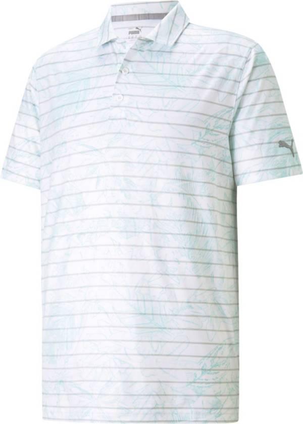 PUMA Men's CLOUDSPUN Aerate Golf Polo product image